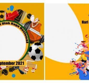 Hari Olahraga Nasional (Haornas)